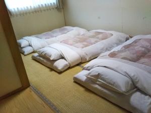 ホテルアネックス松美 部屋 和室