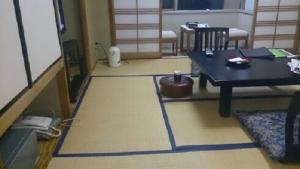 松乃井 和室