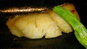 くつろぎ宿新滝 夕食料理4