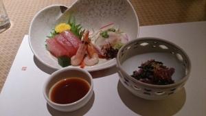 あえりあ遠野 夕食料理3