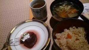 あえりあ遠野 夕食料理4