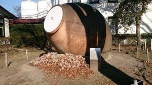 マンズワイン醸造所2
