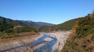 大井川鐡道 中流域