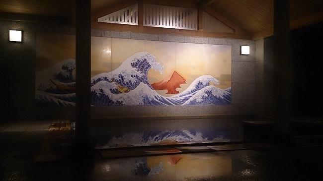 夜の大浴場3