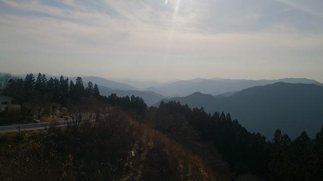 高野龍神スカイライン2