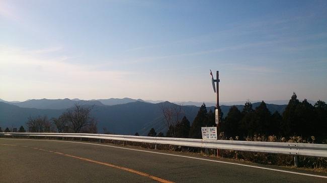 高野龍神スカイライン4