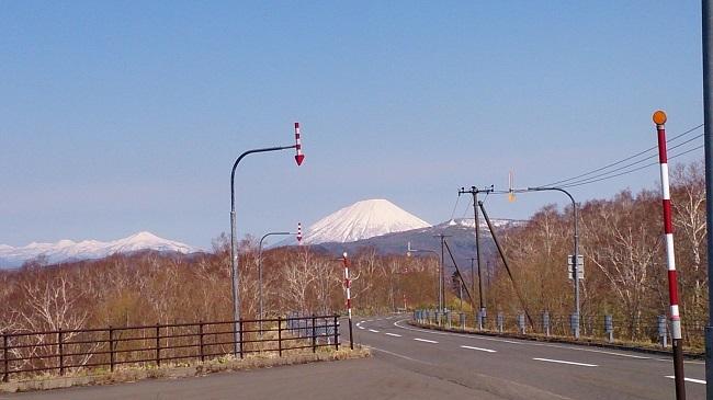 オロフレ峠2