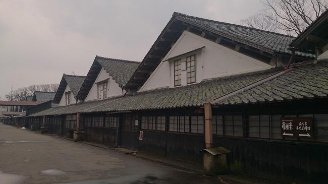 山居倉庫群3