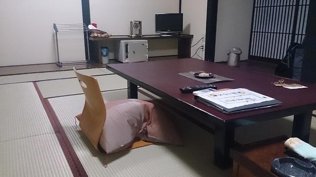 いろりあん 和室1
