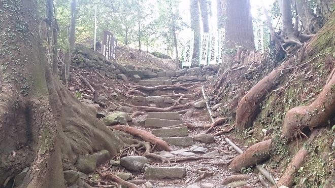 熊野本宮大社 熊野古道