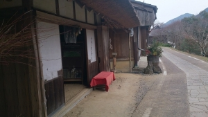 熊野古道 中辺路1