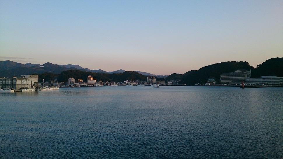 中の島 部屋からの眺望2