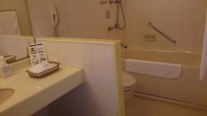 ルークプラザホテル 部屋 バスルーム