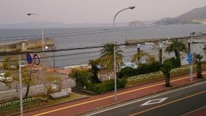 伊勢屋旅館 和室 眺望1