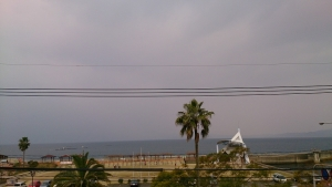 伊勢屋旅館 和室 眺望2