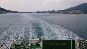 島鉄フェリー5