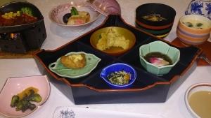 青島グランドホテル 朝食