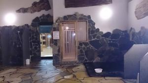屋久島いわさきホテル 大浴場 サウナ