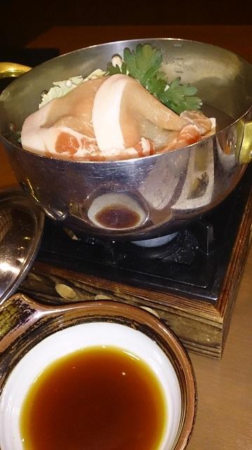 まんてん 夕食料理5