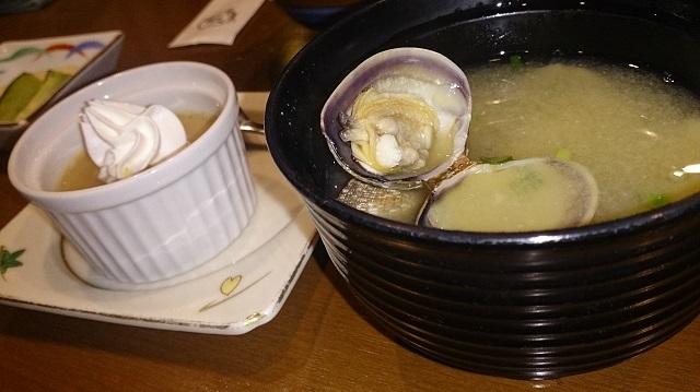 まんてん 夕食料理7