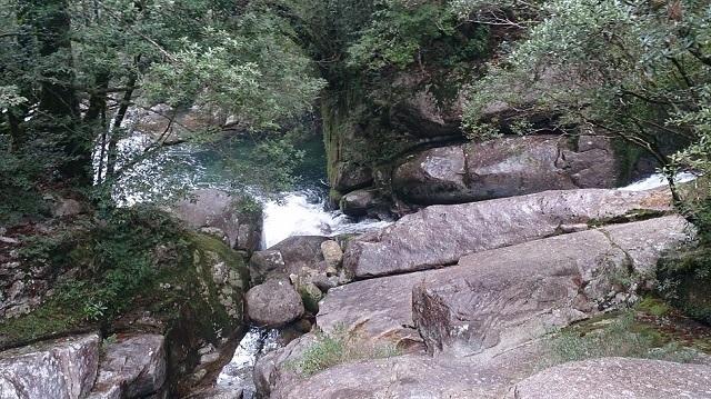 白谷雲水峡6