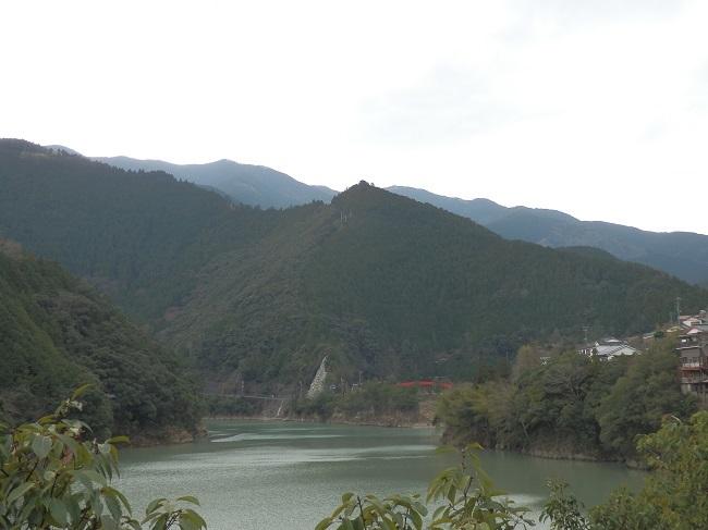 十津川村1