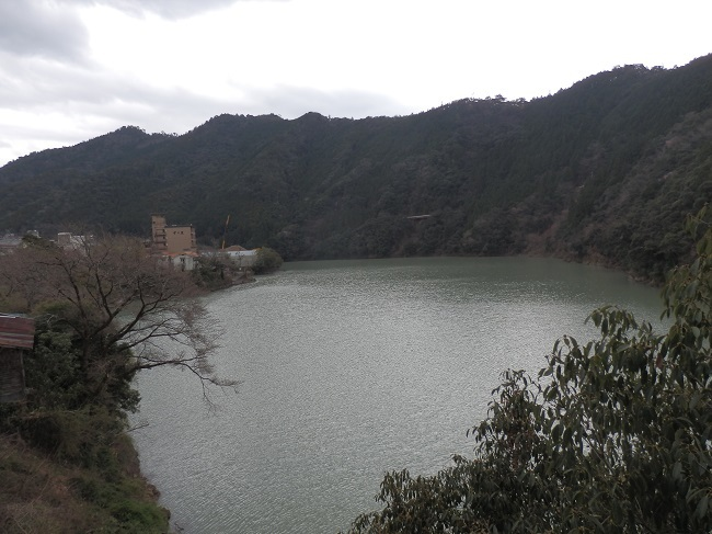 十津川村2