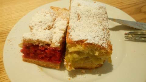 アスパラ食堂ケーキ2