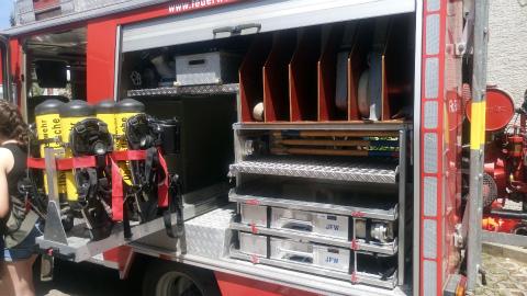 消防祭り5
