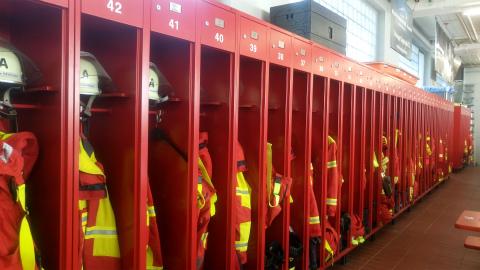 消防祭り8