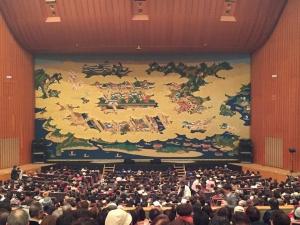 2017331宮崎県延岡市延岡総合文化センター  和田秀和氏提供