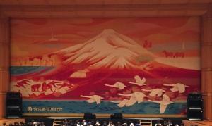 2017613青森県むつ市下北文化会館 和田秀和氏提供