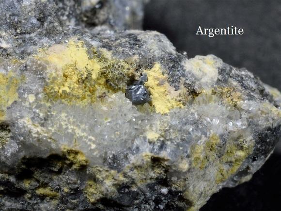 argentite
