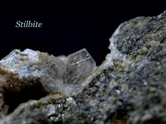 Stilbite-1