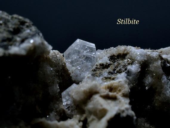 Stilbite-2