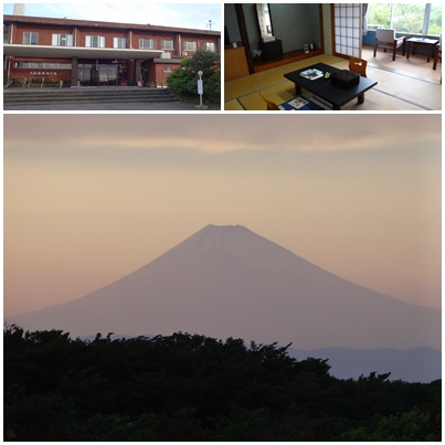 T旅館・富士山2957