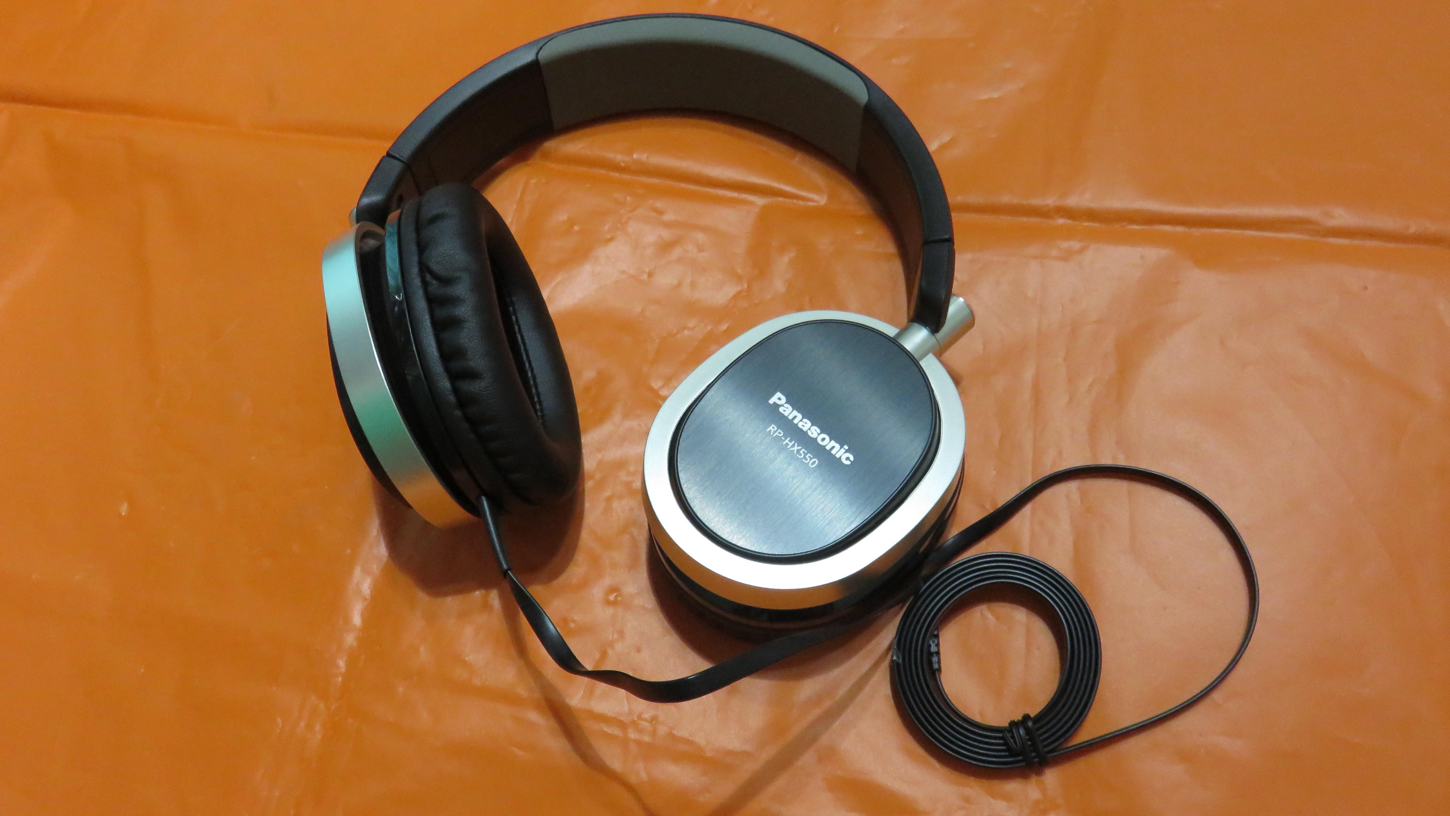 Panasonic Bass Sound2