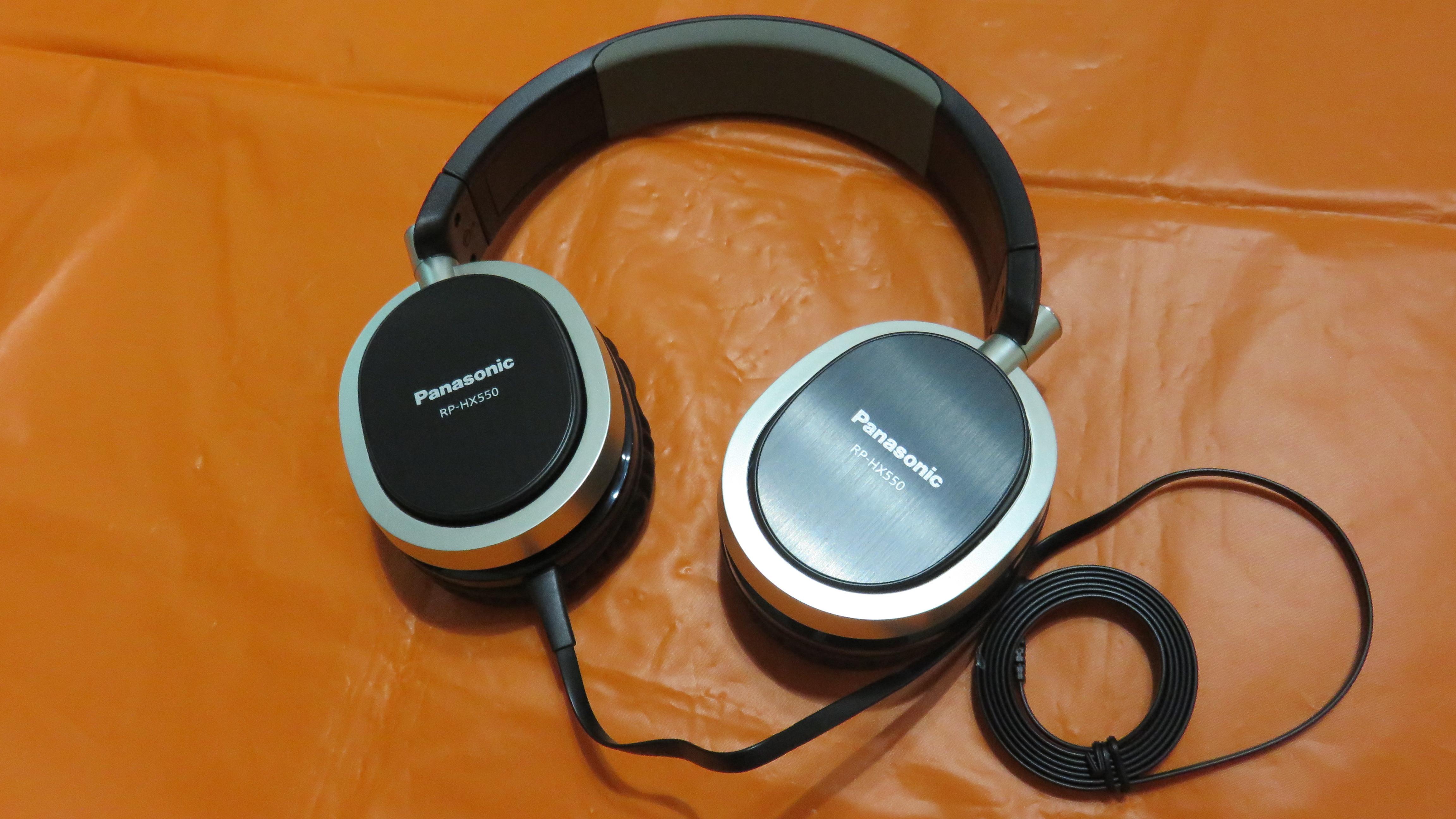 Panasonic Bass Sound3