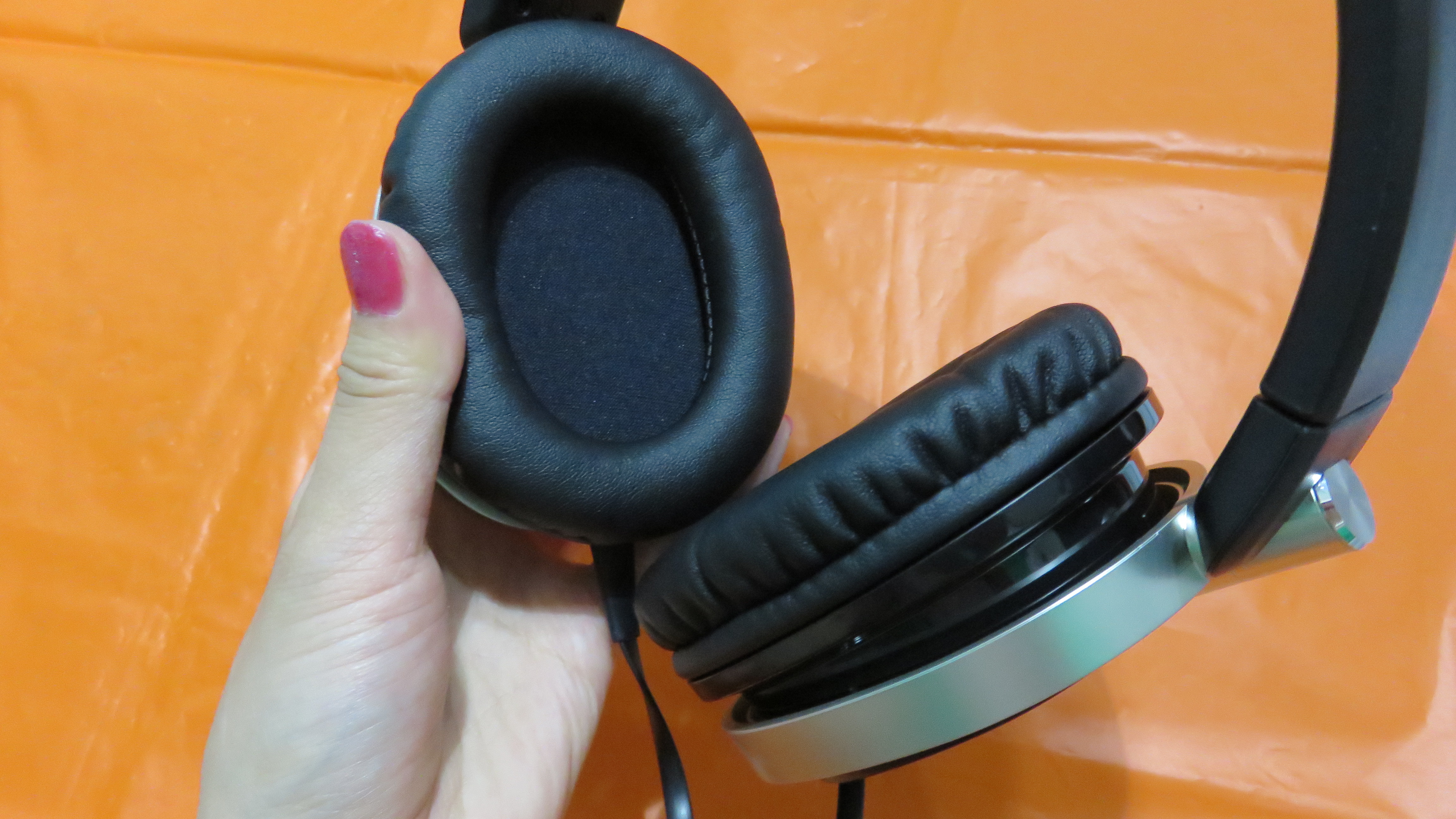 Panasonic Bass Sound4