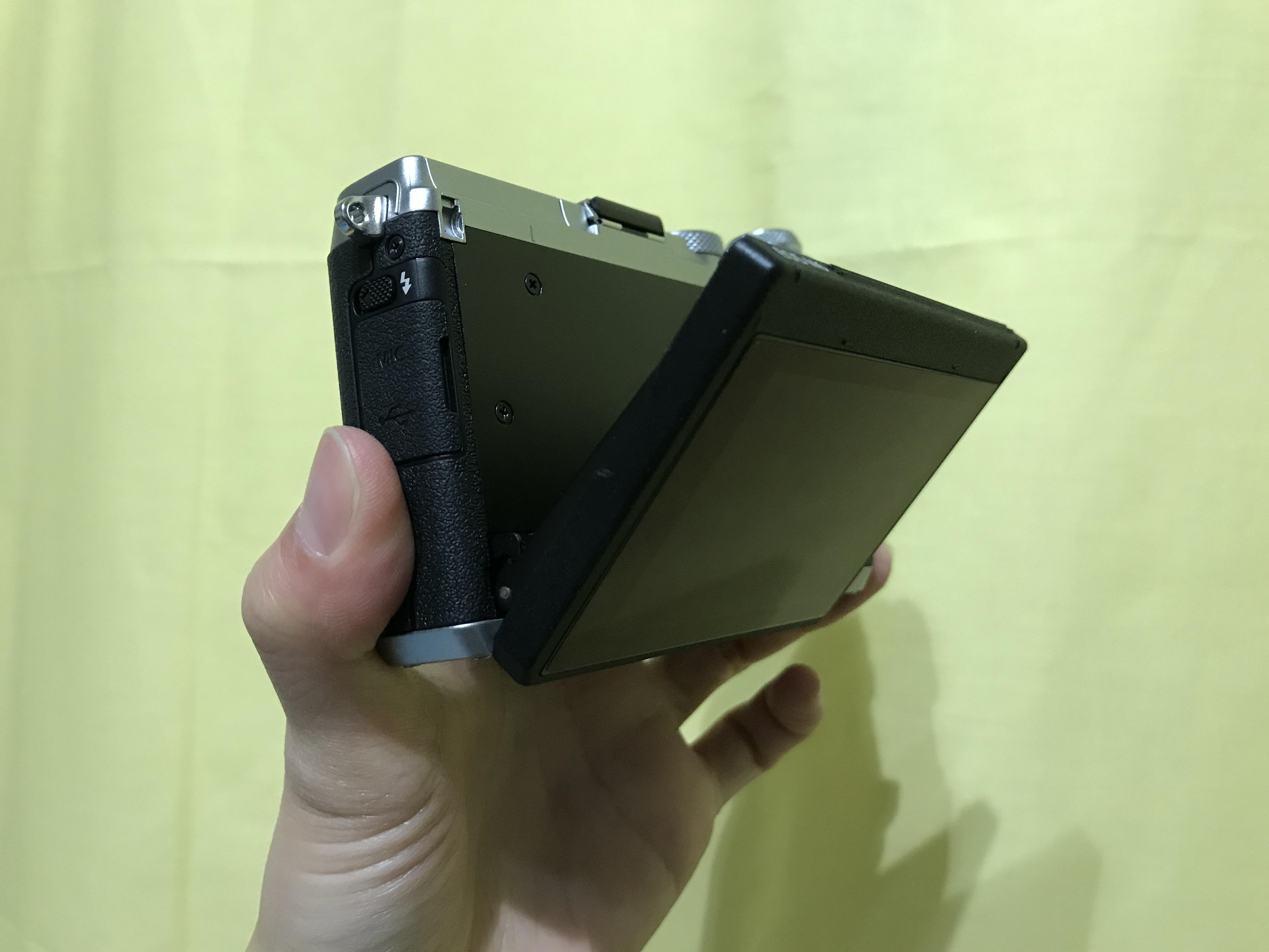 Canon EOS M616