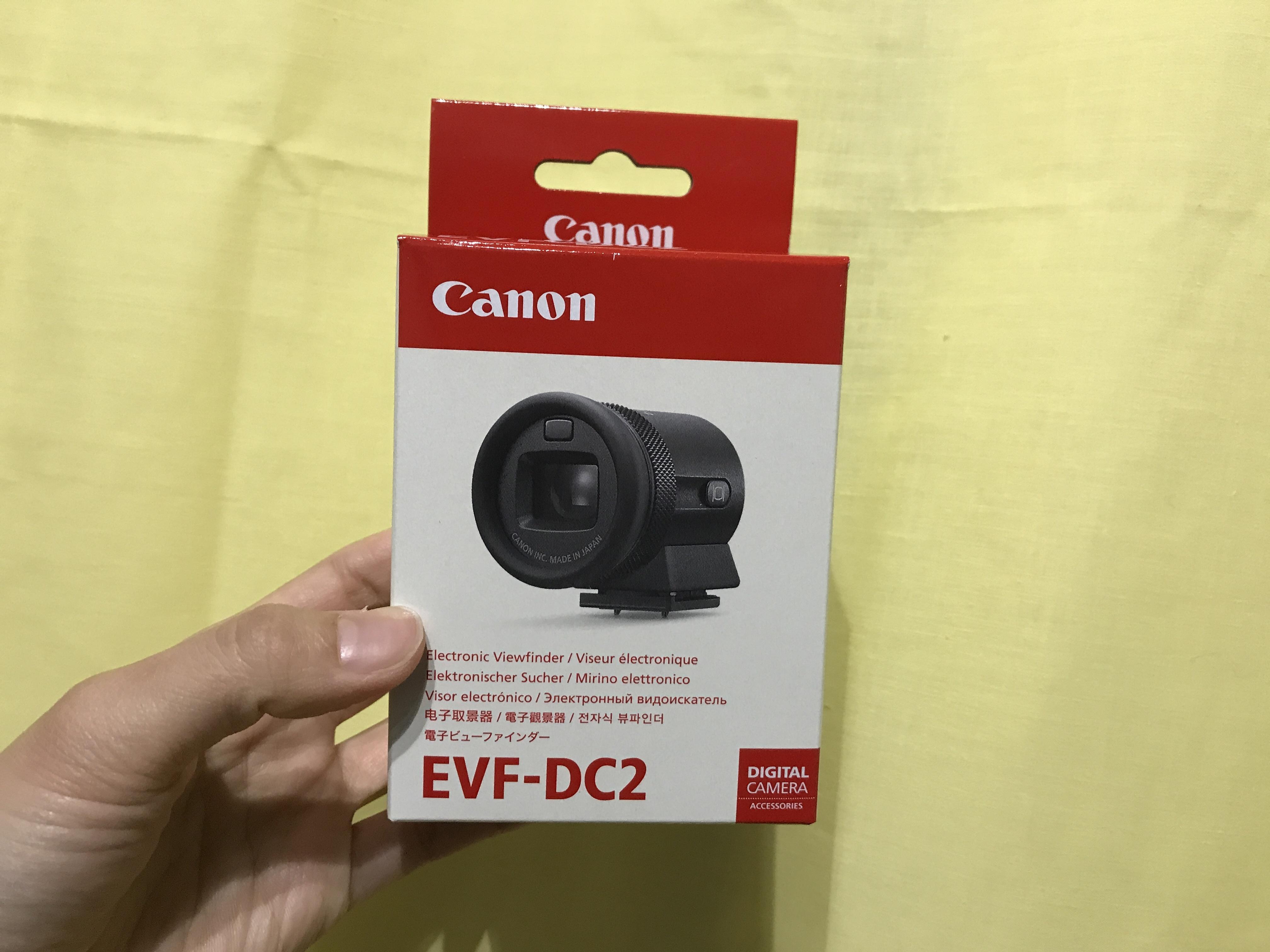 Canon EOS M66
