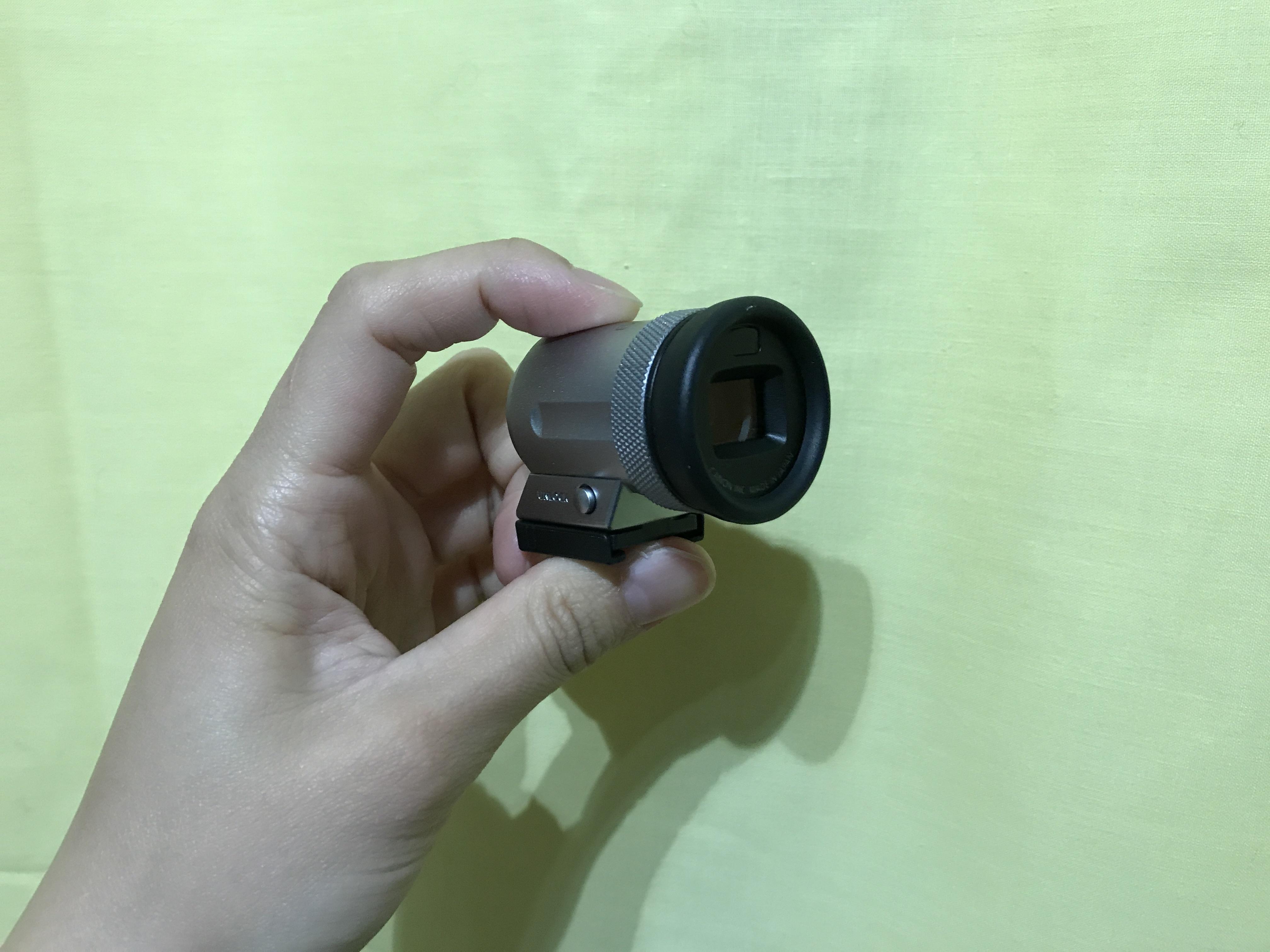 Canon EOS M610
