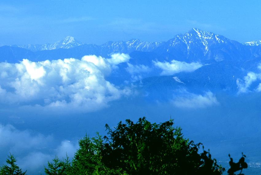 八ヶ岳山麓07