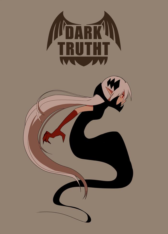 DARK TRUTHT skt1