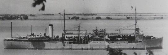 神威1938年