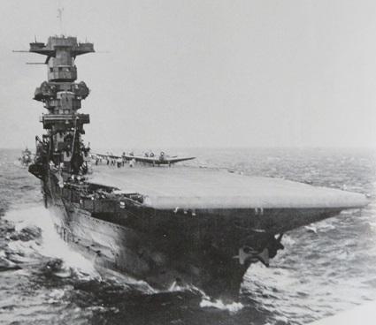 CV-3 サラトガ