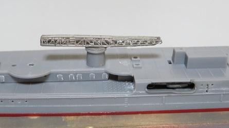 呉式2号5型カタパルト