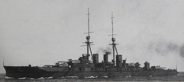 金剛1913