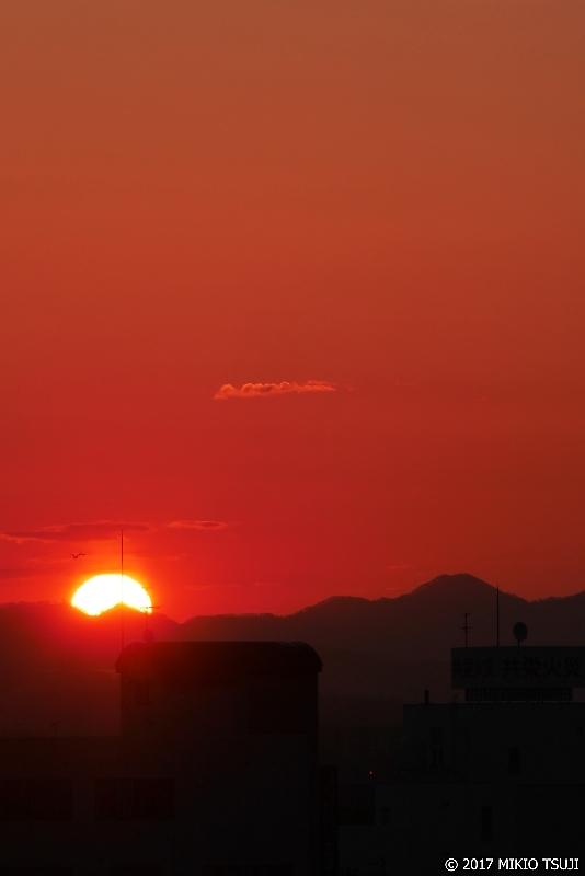 絶景探しの旅 - 0207 函館山と日の出 (北海道 函館市)