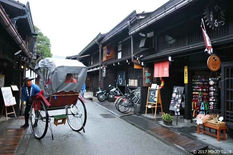 絶景探しの旅 - 0222 飛騨高山の古い町並み (岐阜県 高山市)